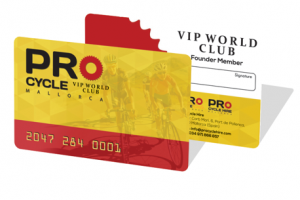 VIP World Membership