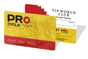 VIP World Membership